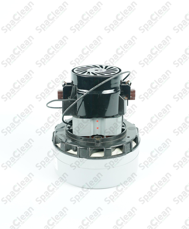 Вакуумный мотор Lamb Ametek 230V 750W Двухстадийный для IPC CT 45 C