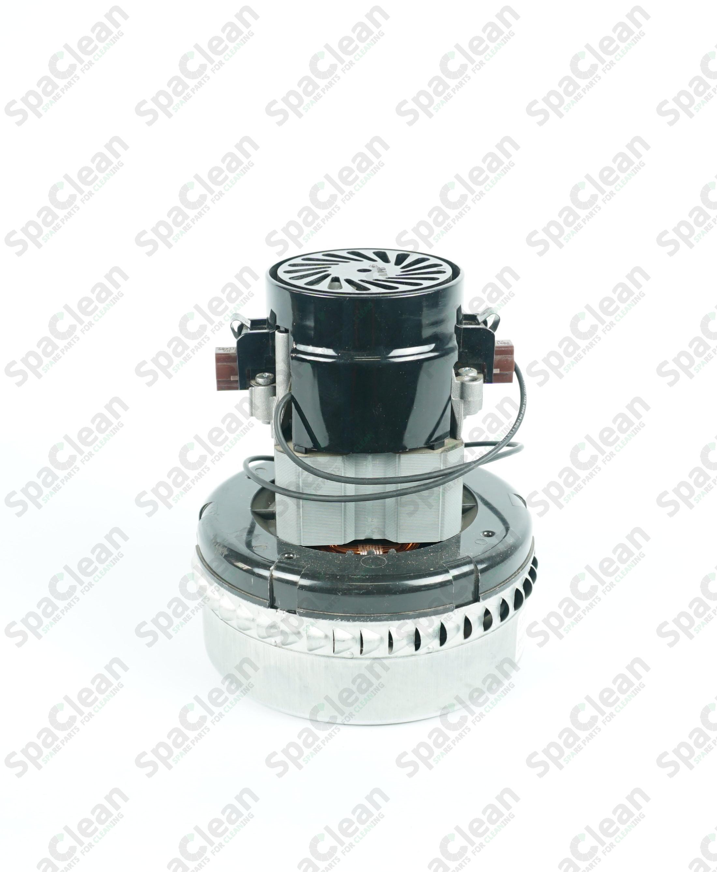 Вакуумный мотор 240V 1100W Двухстадийный для Nilfisk CFM CFM 127