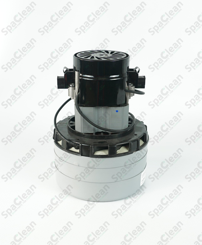 Вакуумный мотор Lamb Ametek 24V 550W Трехстадийный для IPC CT 80 BT 60