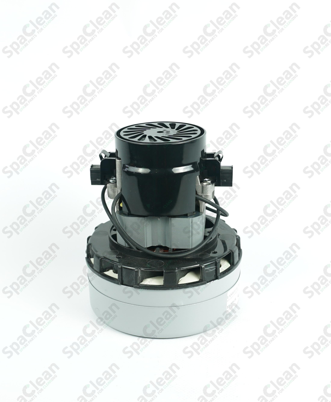 Вакуумный мотор 24V 420W