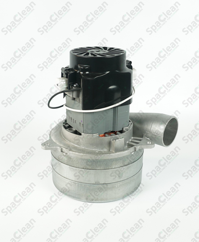 Вакуумный мотор Lamb Ametek 240V 1500W Трехстадийный