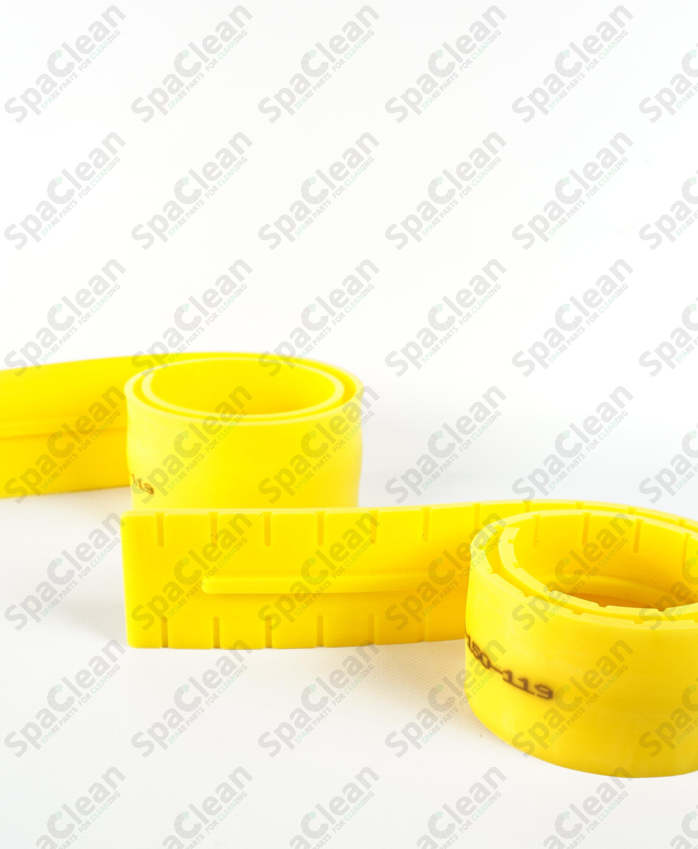 Резина сквиджа комплект (передняя+задняя)