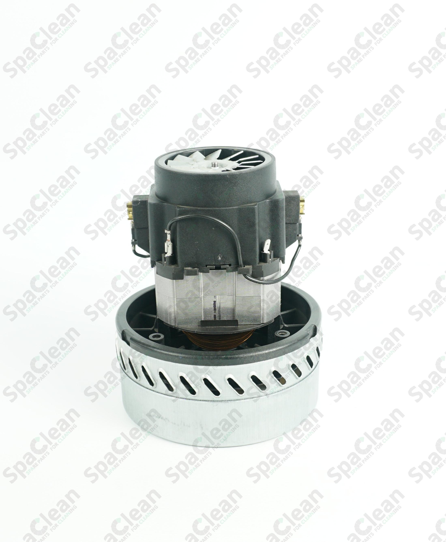 Вакуумный мотор IME 230V 1200W Двухстадийный