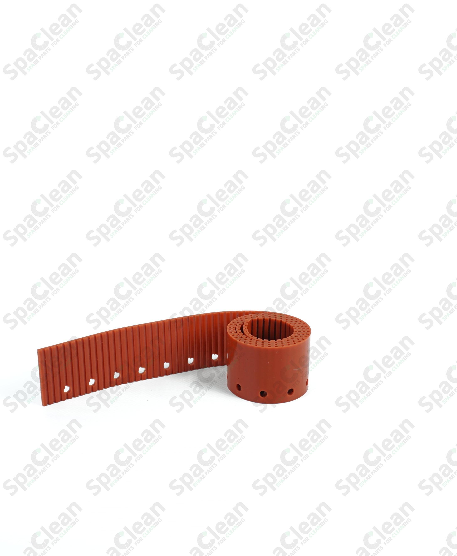 Резина сквиджа передняя 801x45x3 Полиуретан 60SH