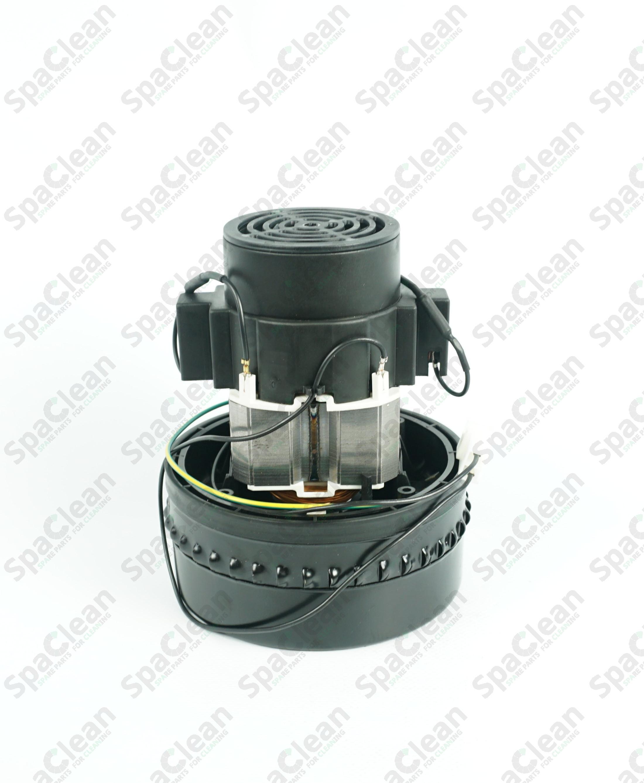 Вакуумный мотор Ametek 230V 1000W Двухстадийный