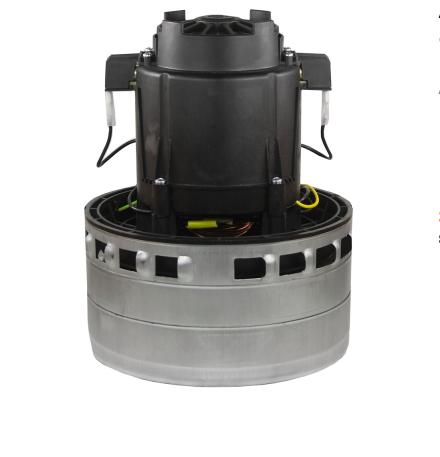 Вакуумный мотор Ametek 1500W Трехстадийный для Wirbel 938 P CB