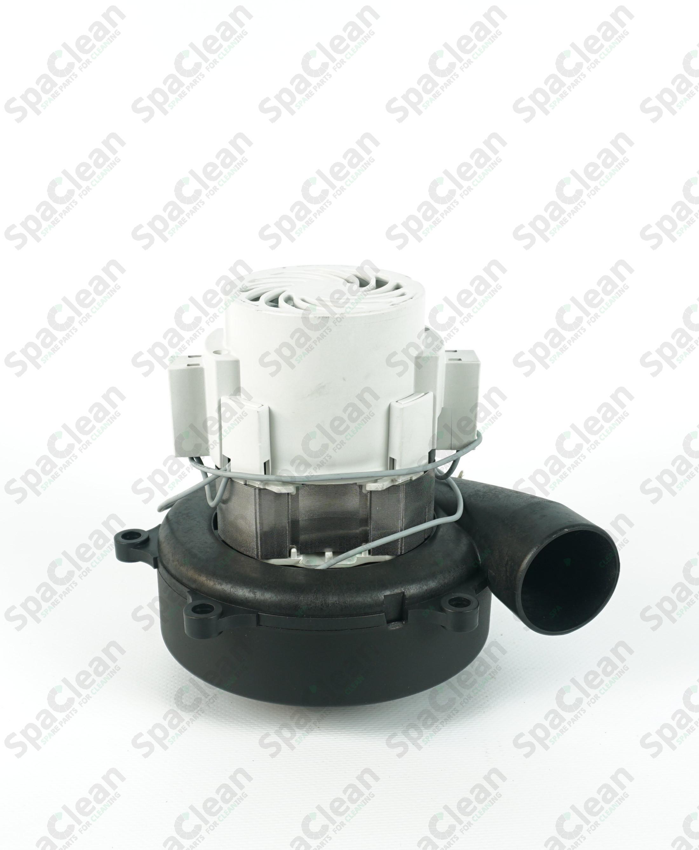 Вакуумный мотор Synclean 240V 1000W Одностадийный