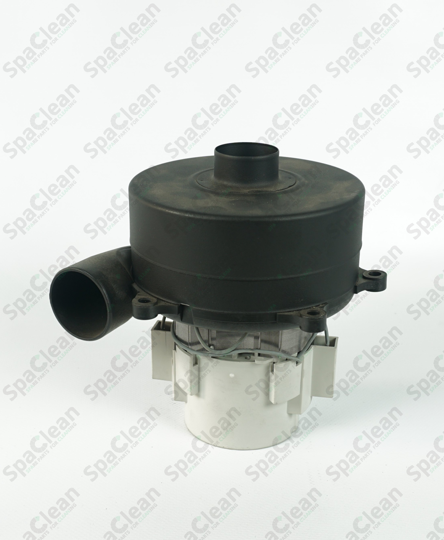Вакуумный мотор Synclean 230V 550W Двухстадийный для Comac MEDIA 26E 2S