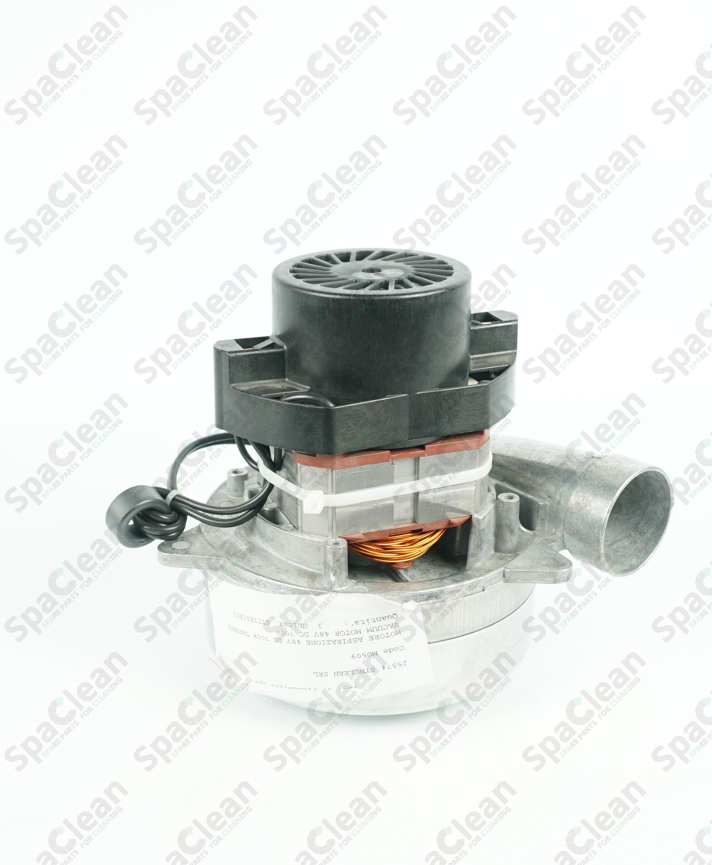 Вакуумный мотор 48V 700W
