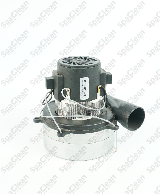 Вакуумный мотор Ametek 230V 350W Двухстадийный