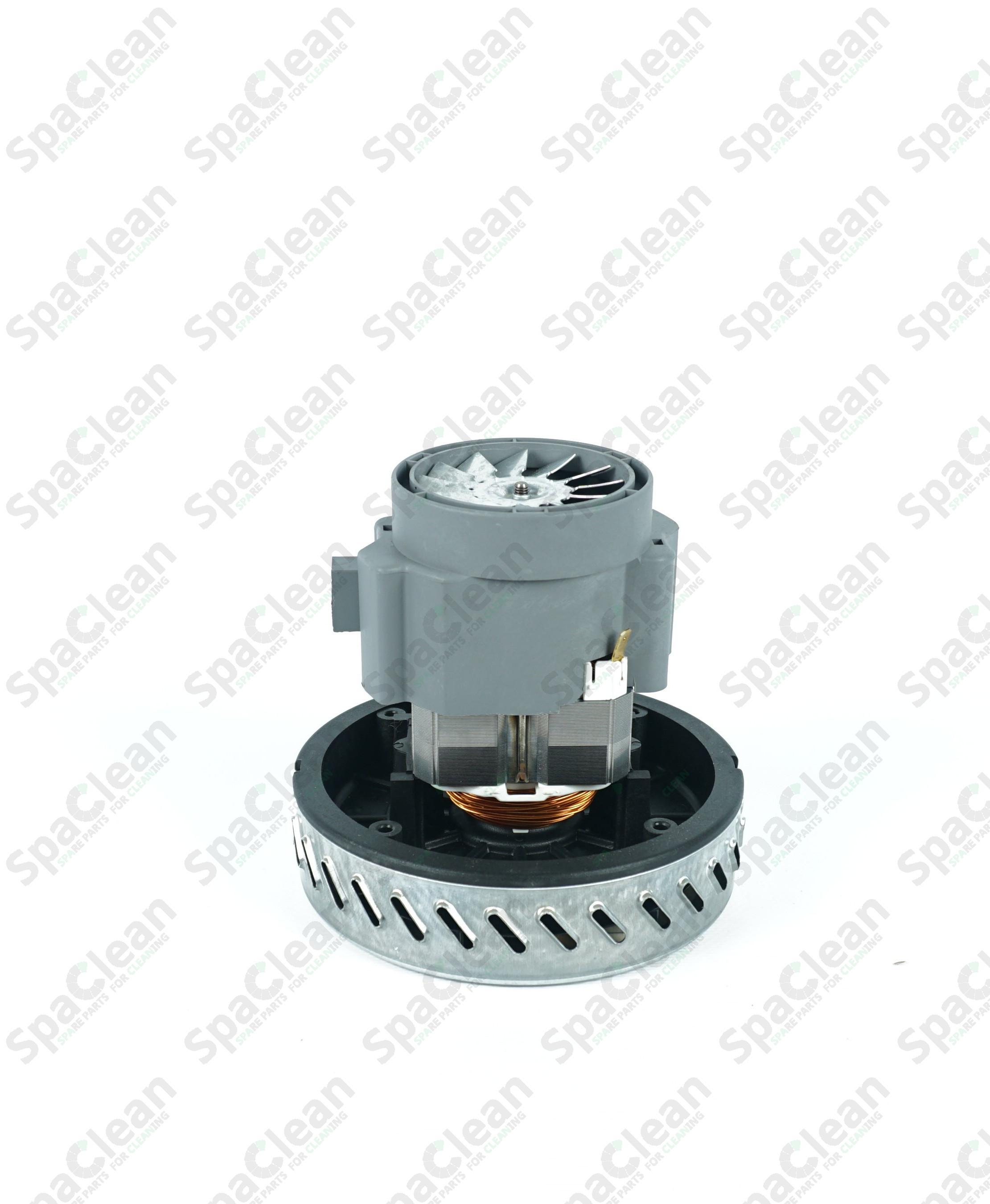 Вакуумный мотор Ametek 230V 1200W Одностадийный 063400037.00