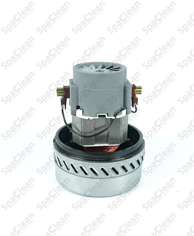 Вакуумный мотор Ametek 230V 1400W Двухстадийный