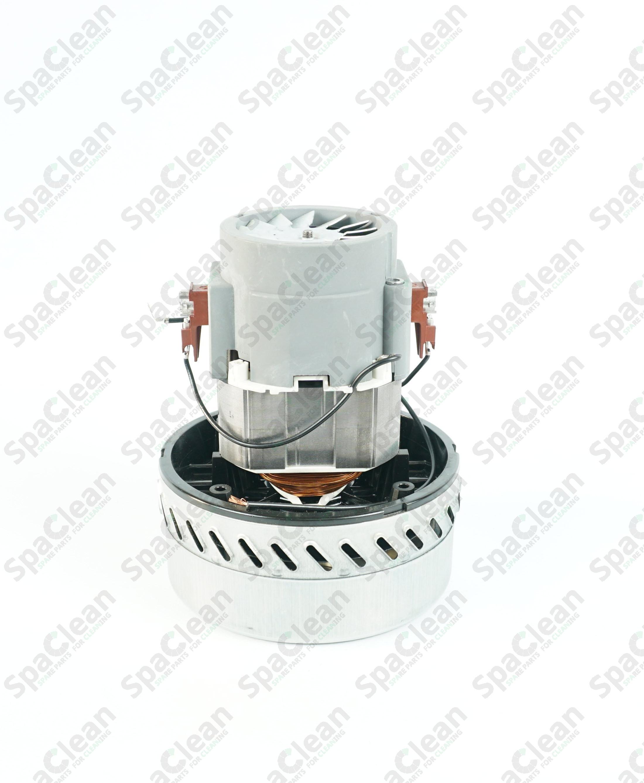 Вакуумный мотор 230V 1000W Двухстадийный для Ghibli ASL10