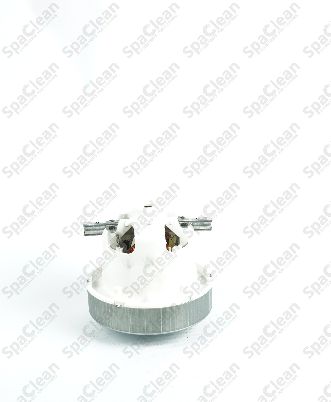 Вакуумный мотор Ametek 230V 1200W Одностадийный для Nilfisk GD 1000Series
