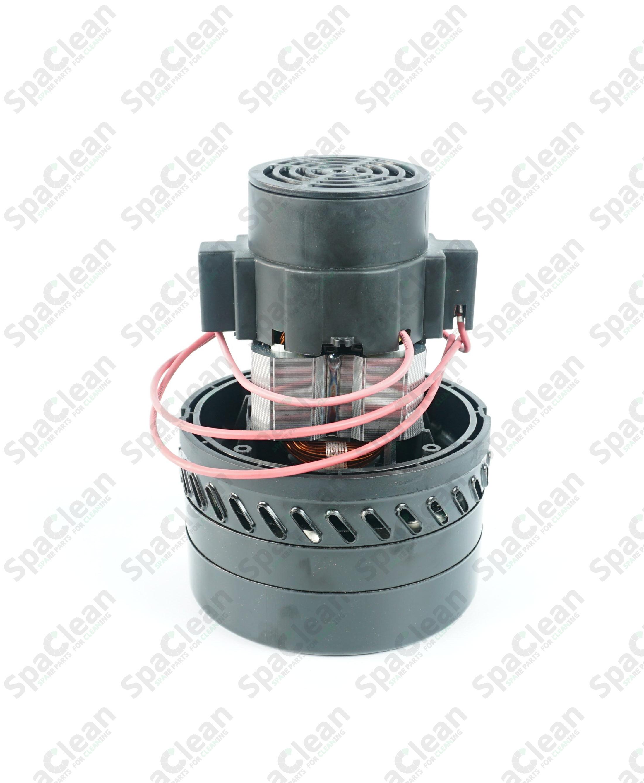 Вакуумный мотор 36V 600W Трехстадийный для Nilfisk Alto 6700