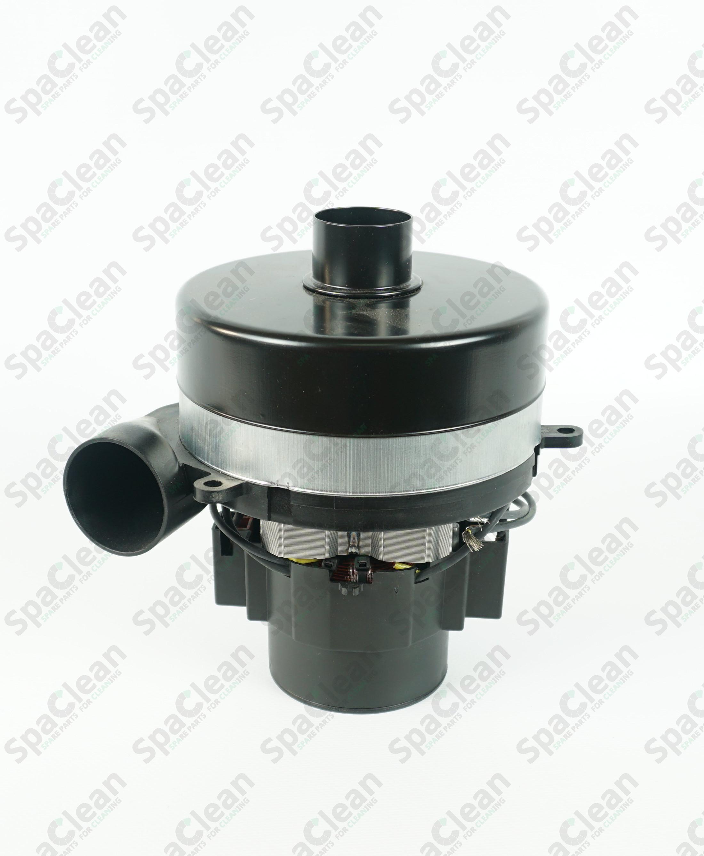 Вакуумный мотор Ametek 24V 500W Двухстадийный для Nilfisk BA 451