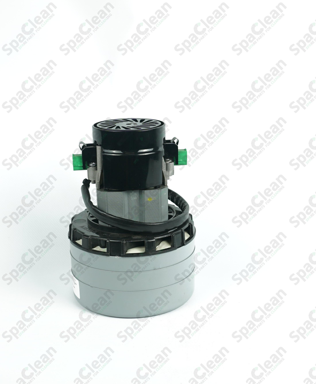 Вакуумный мотор Lamb Ametek 24V 550W Трехстадийный для IPC CT 30 B