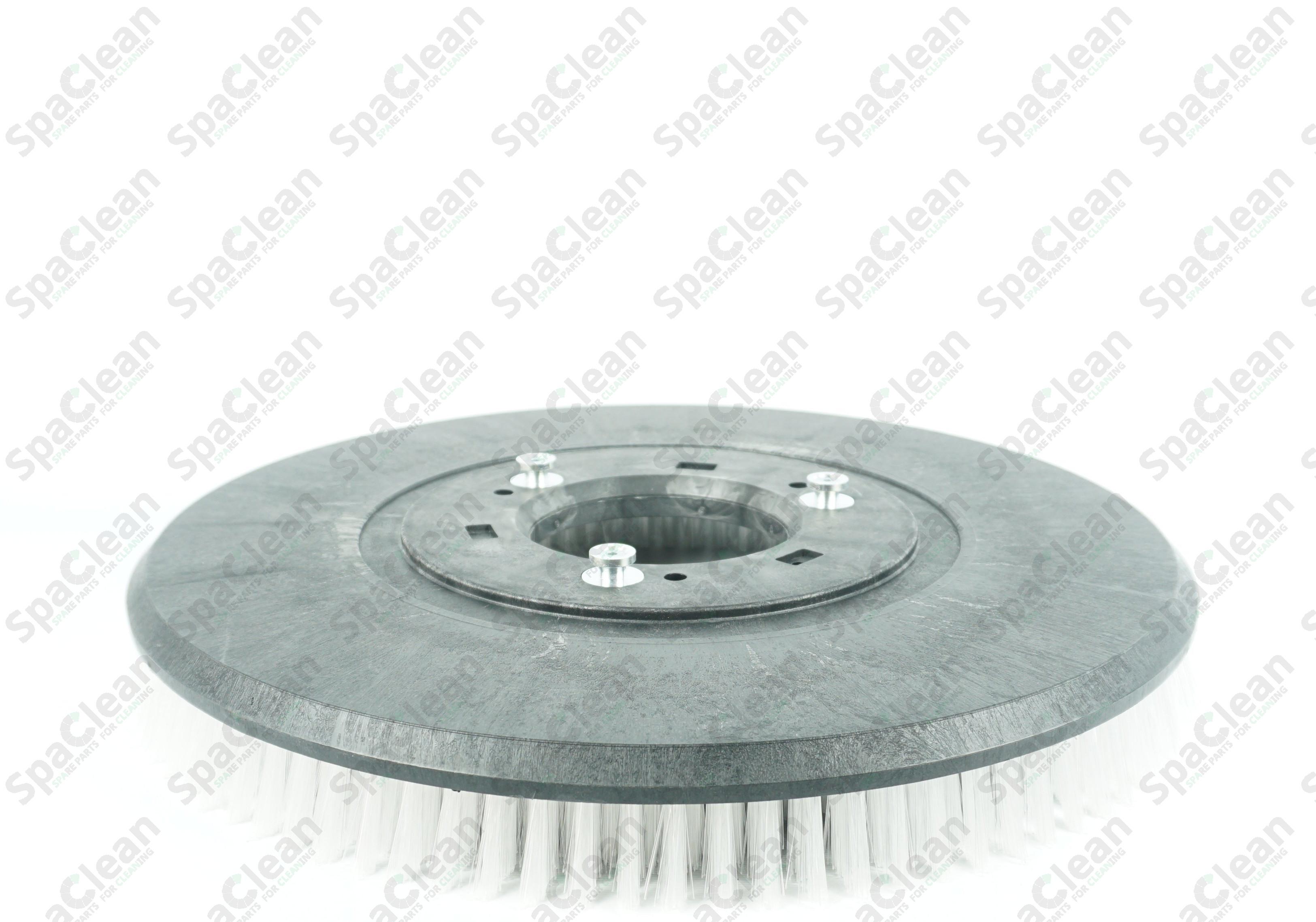 405631 Щетка дисковая 495мм Полипропилен
