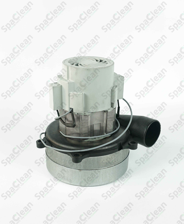Вакуумный мотор Synclean 230V 1500W Двухстадийный