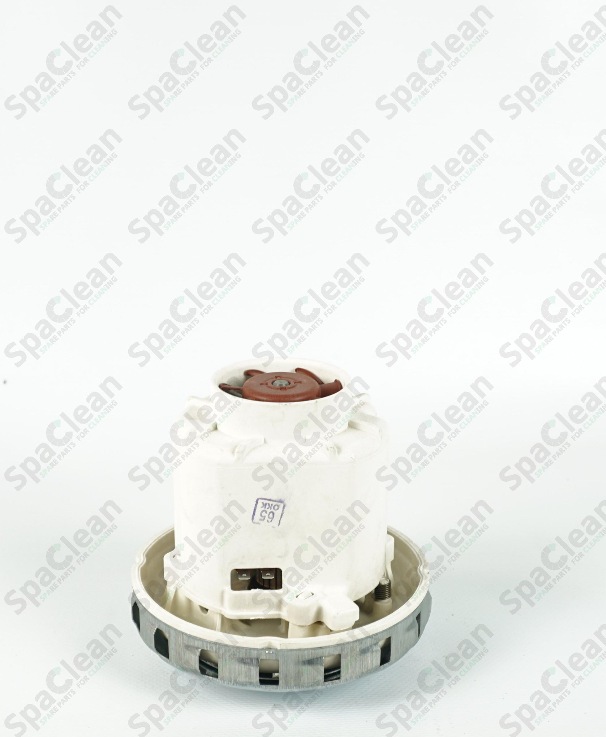 Мотор вакуумный 230V 1100W Одностадийный для Ghibli POWER TOOL D 36 I EL 230V EXP