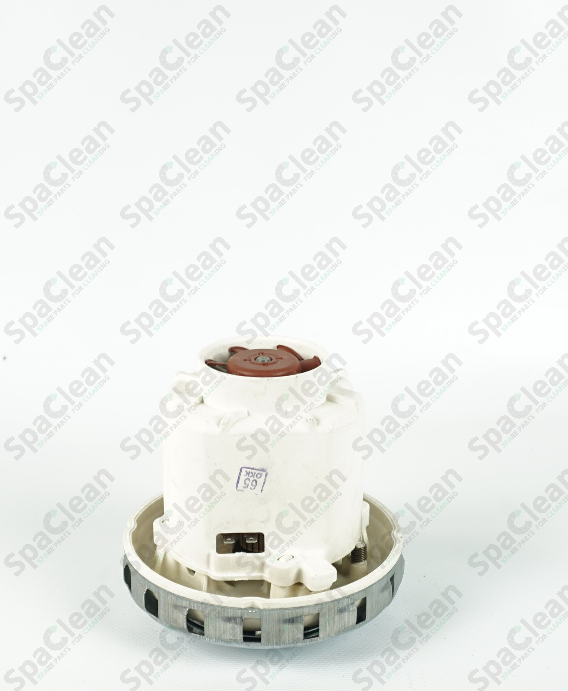 Вакуумный мотор 230V 1100W Одностадийный для Wirbel POWER WD 80.2 P 230V EXP