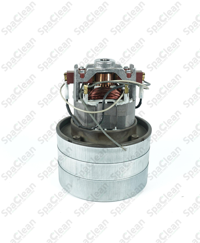 Вакуумный мотор Synclean 240V 1300W Трехстадийный