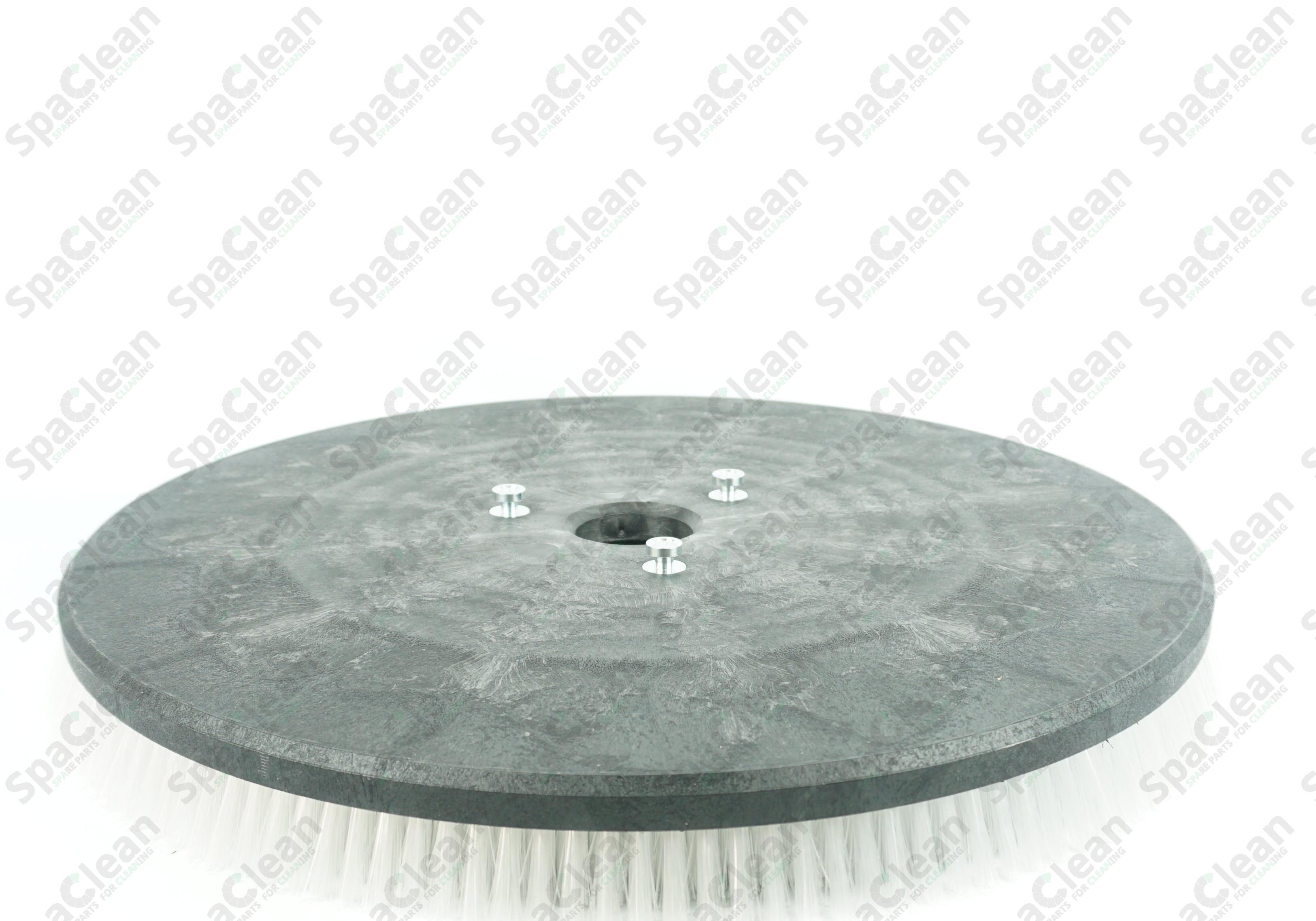 Щетка дисковая 535мм Полипропилен
