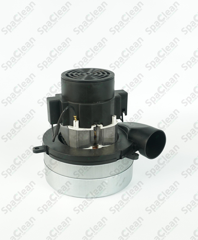 Вакуумный мотор 230V 550W Двухстадийный для Nilfisk CA 510S