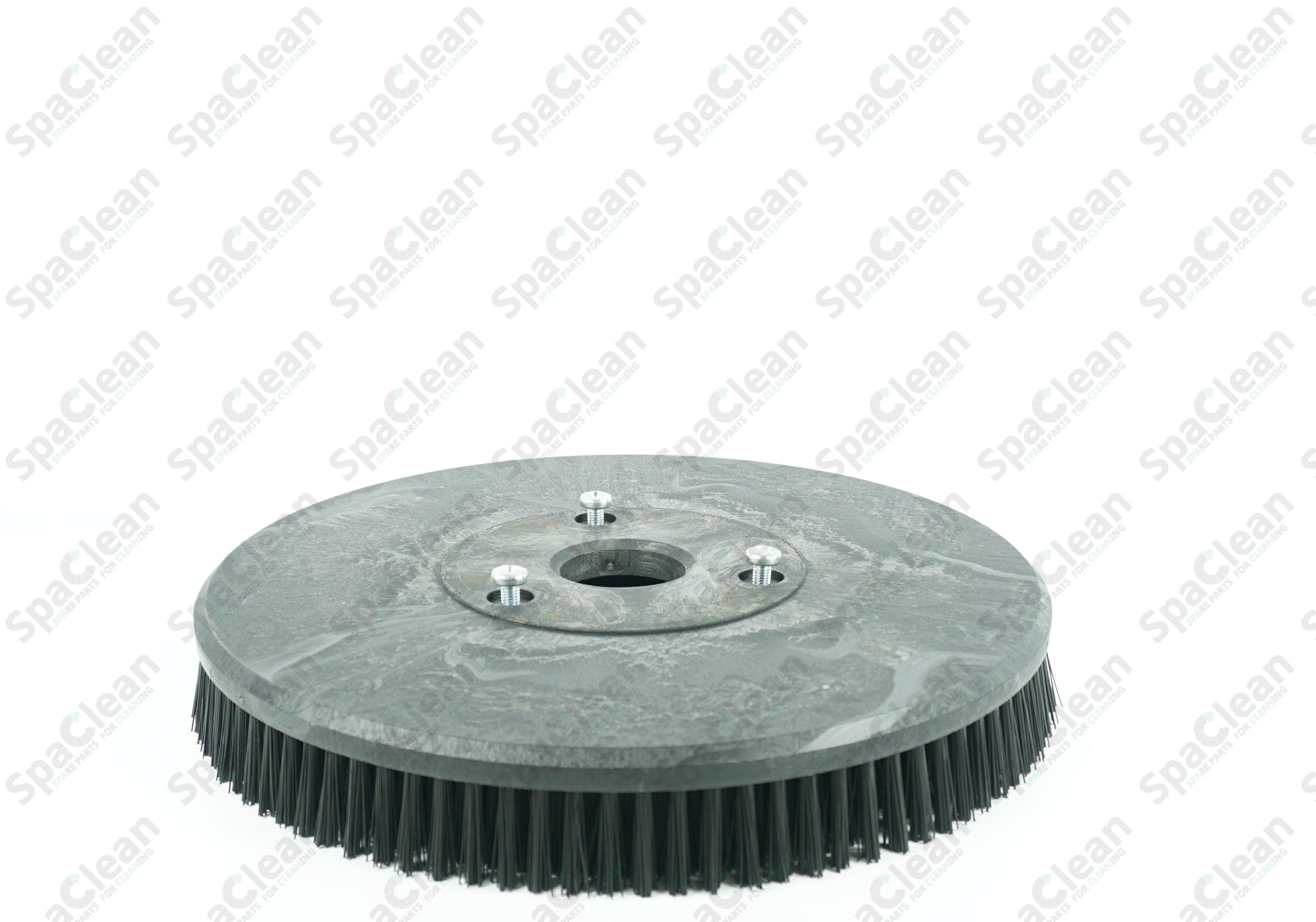 Щетка дисковая 380мм Полипропилен