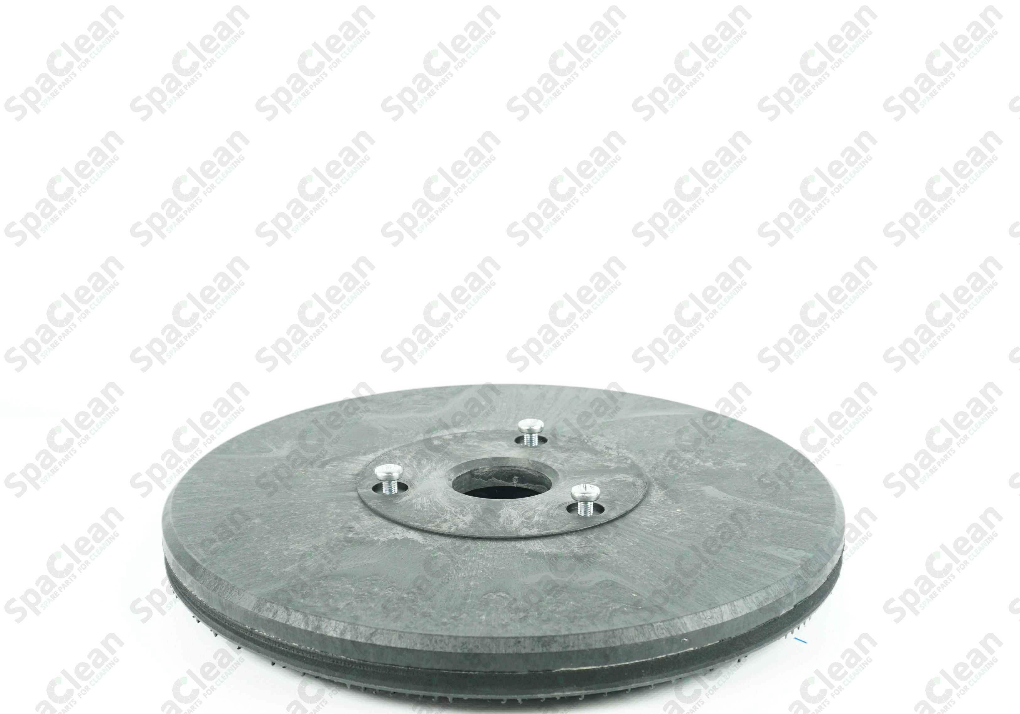 Падодержатель для абразивных дисков