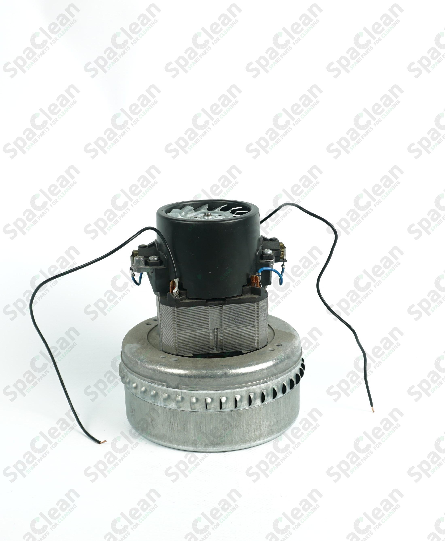 Вакуумный мотор Domel 230V 1000W Двухстадийный
