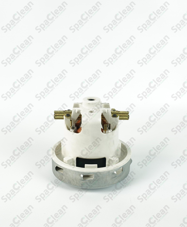 Вакуумный мотор Ametek 230V 400W Одностадийный для Adiatek Ruby 55 E