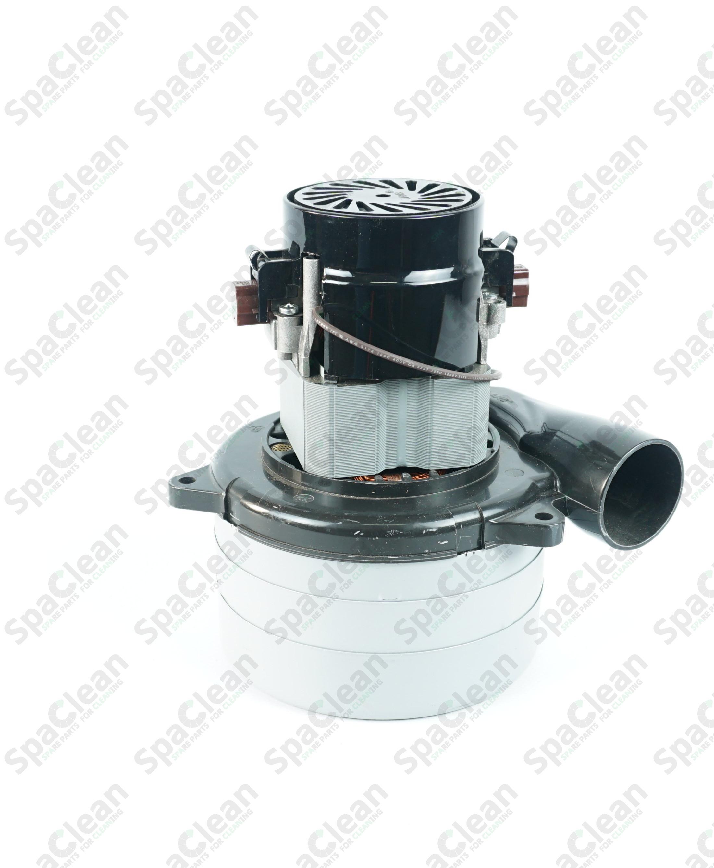 Вакуумный мотор 240V 1200W Трехстадийный для Nilfisk AX 300