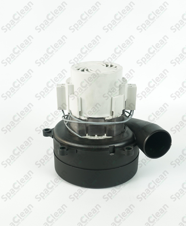 Вакуумный мотор 240V 1000W BP BIST для Karcher BD 55/40 Ep