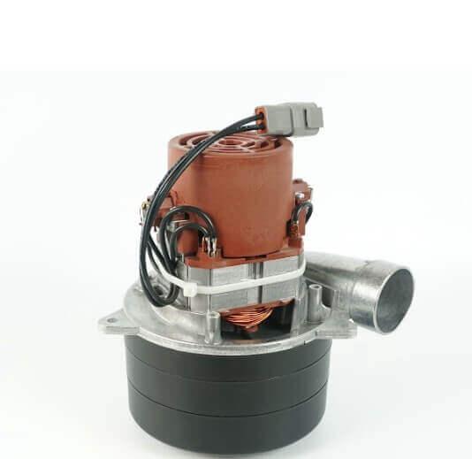 Мотор на Теннант Т16