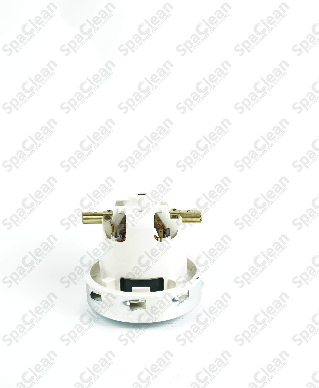 Вакуумный мотор Ametek 230V 1200W Одностадийный для Ghibli M11