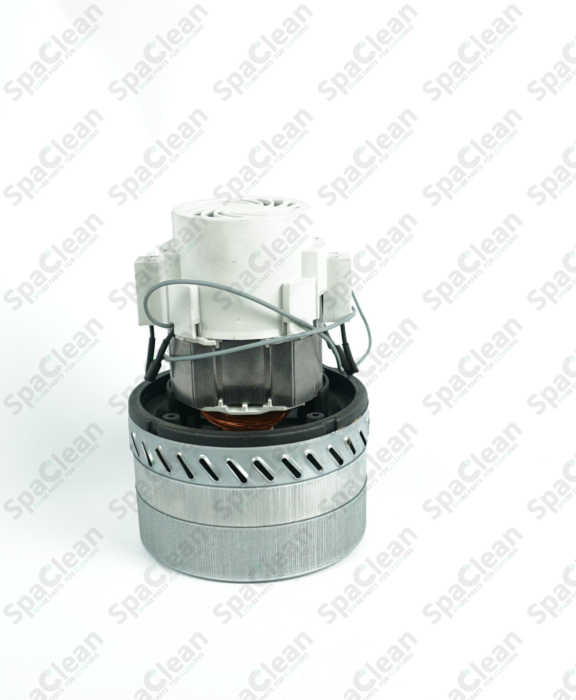 Вакуумный мотор Synclean 240V 1200W Трехстадийный