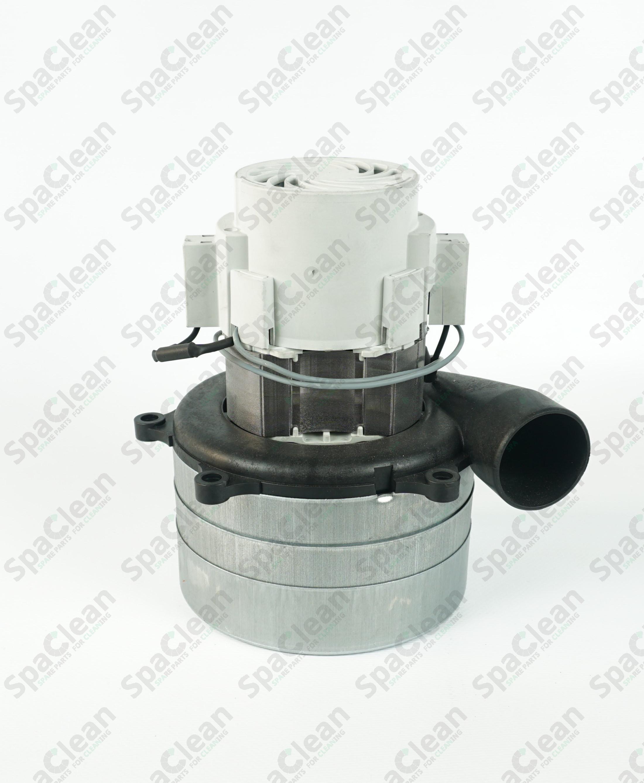 Вакуумный мотор Synclean 240V 1400W Трехстадийный