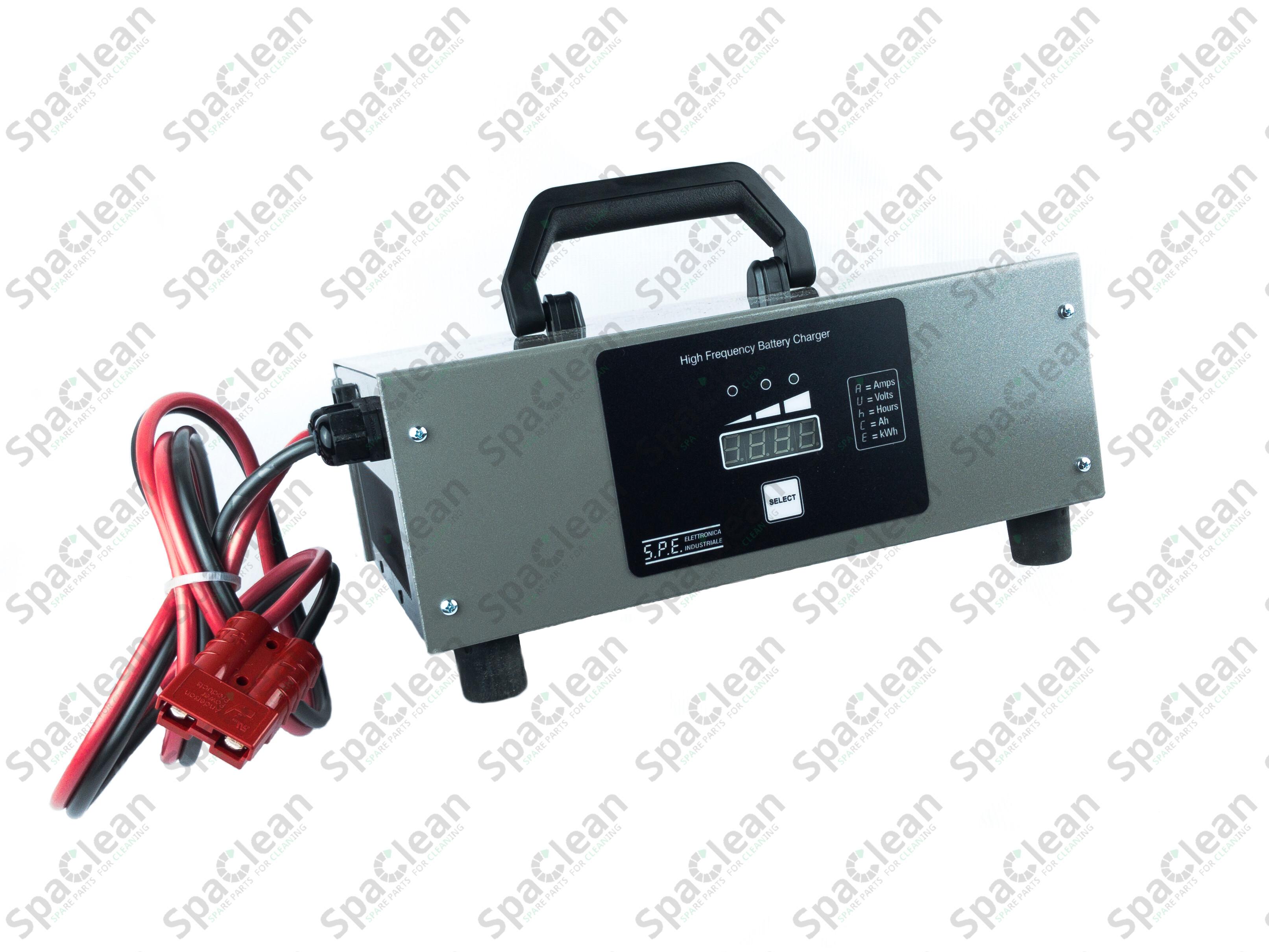 CBHF2M24/25 Зарядное устройство 24V 25A
