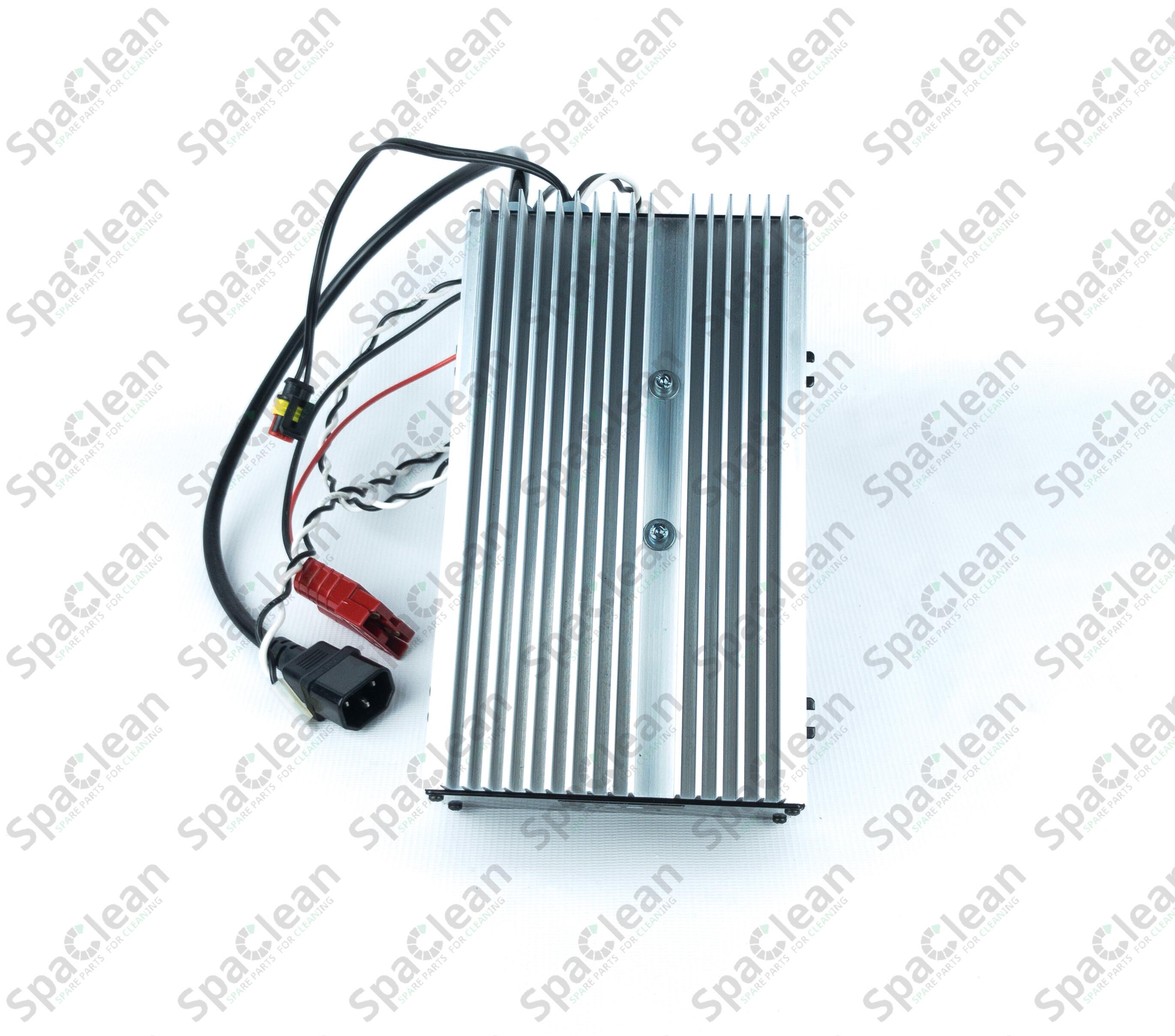Зарядное устройство 24V 11A HF1-P