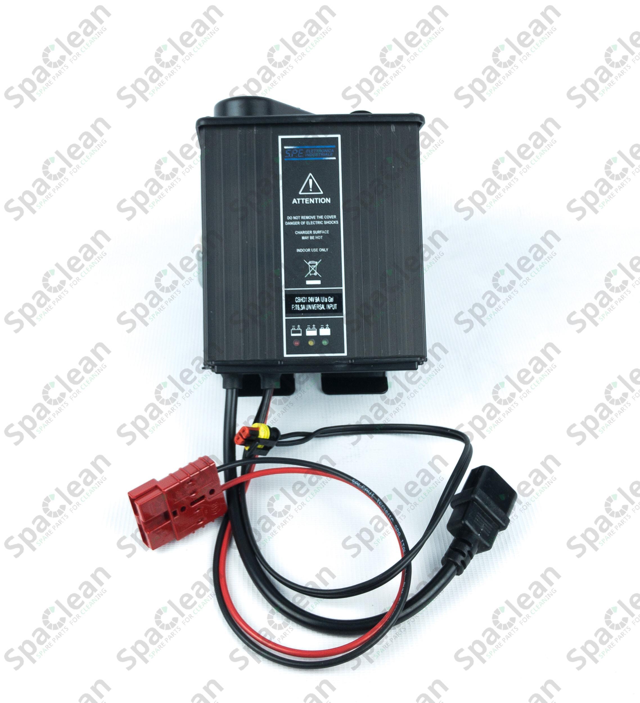 Зарядное устройство HD1-N-24V 9А 230V