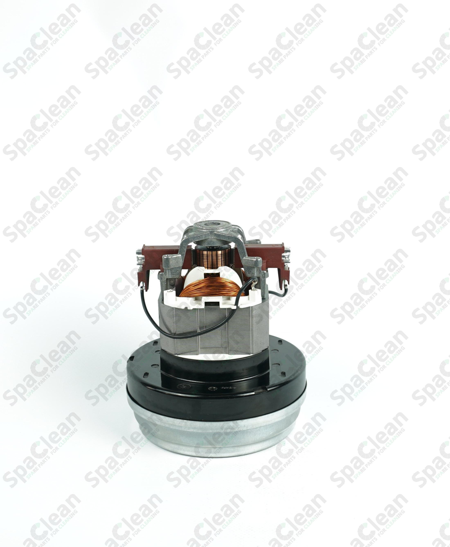 Вакуумный мотор Ametek 240V 850W Одностадийный для Ghibli VIKING