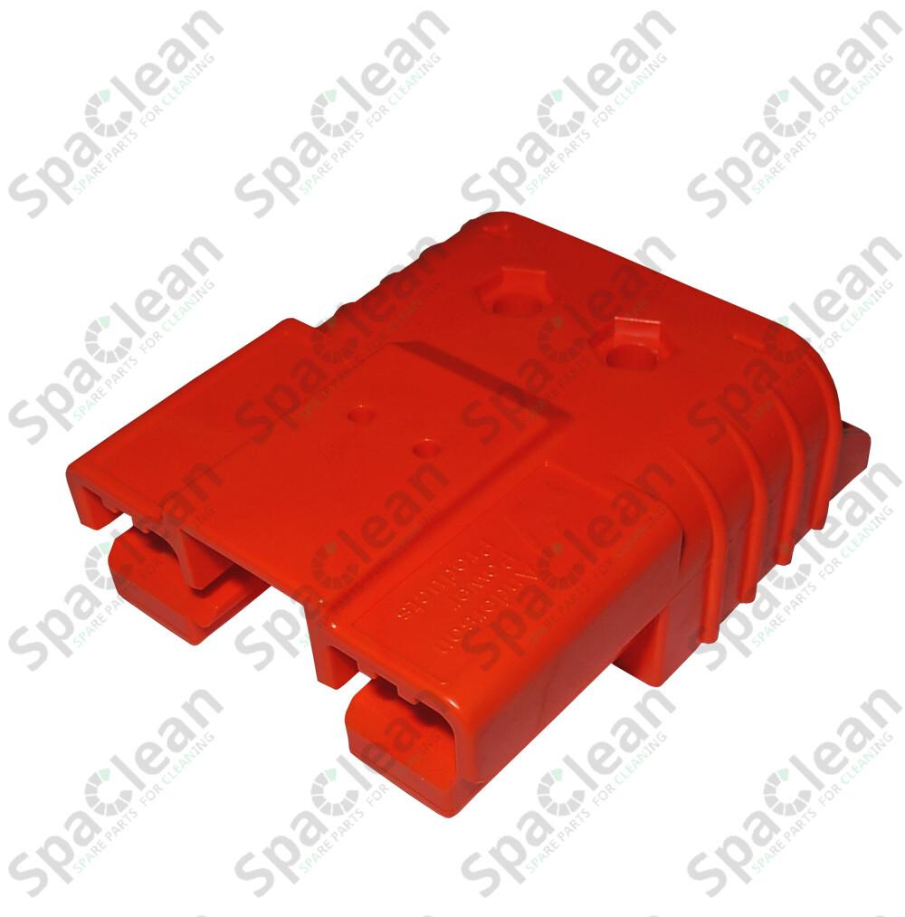 SPESBE80R Коннектор для зарядного устройства красный 80A