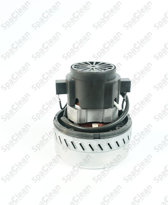 Мотор вакуумный 24V Двухстадийный для IPC CleanTime 90