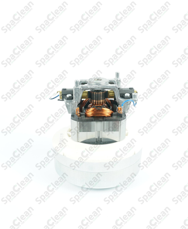 Вакуумный мотор Domel 240V 1000W Двухстадийный