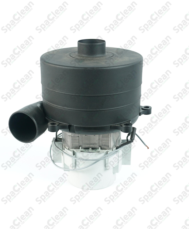 Вакуумный мотор Synclean 230V 1200W Трехстадийный